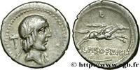 Denier 90 AC. THE REPUBLIC (280 BC to 27 BC) CALPURNIUS 90 AC. (20mm, 3... 150,00 EUR  +  10,00 EUR shipping