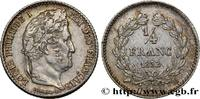 1/4 franc Louis-Philippe 1832  LOUIS-PHILIPPE I 1832 (15mm, 1,25g, 6h )... 480,00 EUR  +  10,00 EUR shipping