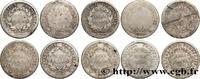 Lot de dix pièces de Demi-franc Napoléon Ier tête  1808  NAPOLEON'S EMP... 320,00 EUR  +  10,00 EUR shipping