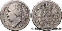 1/2 franc Louis XVIII 1816  LOUIS XVIII 1816 (18mm, 2,50g, 6h ) S  380,00 EUR  +  10,00 EUR shipping