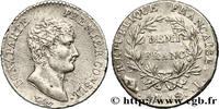 Demi-franc Bonaparte Premier Consul 1804  CONSULAT 1804 (18mm, 2,5g, 6h... 549.67 US$ 495,00 EUR