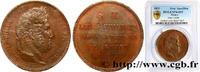Monnaie de visite, module de 5 francs, pour Louis- 1831  LOUIS-PHILIPPE... 277.61 US$ 250,00 EUR