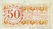 50 Centimes 1920 FRANCE regionalism and various FRANCE regionalism and ... 8,00 EUR