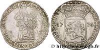 1 Ducat d'argent Zélande 1774  NETHERLANDS - UNITED PROVINCES 1774 (41m... 225,00 EUR