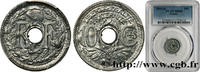 10 centimes Lindauer, petit module 1945  PROVISORY GOVERNEMENT OF THE F... 220,00 EUR  +  10,00 EUR shipping