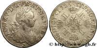 Écu dit 'aux huit L' 1725  LOUIS XV 'THE WELL-BELOVED' 1725 (37,5mm, 23... 700,00 EUR  +  10,00 EUR shipping