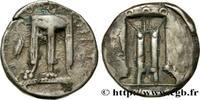 Nomos ou statère c. 480-450 AC. Classic 2 (400 BC to 350 BC) BRUTTIUM -... 750,00 EUR  +  10,00 EUR shipping