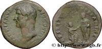 As 136 THE ANTONINES (96 AD to 192 AD) HADRIAN 136 (27mm, 10,89g, 6h ) ... 150,00 EUR  +  10,00 EUR shipping