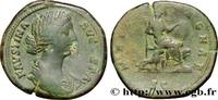 Sesterce 165-175 THE ANTONINES (96 AD to 192 AD) FAUSTINA DAUGHTER 165-... 250,00 EUR  +  10,00 EUR shipping