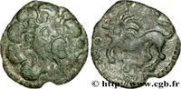 Bronze au lion c. 50-25 AC.  GALLIA BELGICA - BELLOVACI (Area of Beauva... 250,00 EUR  +  10,00 EUR shipping