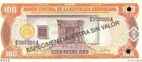 100 Pesos Oro 1997 RÉPUBLIQUE DOMINICAINE RÉPUBLIQUE DOMINICAINE 100 Pe... 22.67 US$ 20,00 EUR  +  11.34 US$ shipping