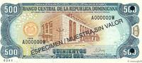 500 Pesos Oro 1998 RÉPUBLIQUE DOMINICAINE RÉPUBLIQUE DOMINICAINE 500 Pe... 28.34 US$ 25,00 EUR  +  11.34 US$ shipping
