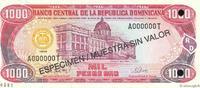 1000 Pesos Oro 1998 RÉPUBLIQUE DOMINICAINE RÉPUBLIQUE DOMINICAINE 1000 ... 34.01 US$ 30,00 EUR  +  11.34 US$ shipping