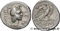 Denier 67 AC. THE REPUBLIC (280 BC to 27 BC) PLAETORIA 67 AC. (19,5mm, ... 225,00 EUR  zzgl. 10,00 EUR Versand