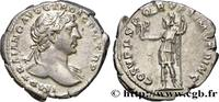 Denier 107 THE ANTONINES (96 AD to 192 AD) TRAJANUS 107 (19mm, 3,41g, 7... 150,00 EUR  +  10,00 EUR shipping