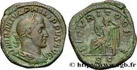 Sesterce 245 THE MILITARY CRISIS(235 AD to 284 AD) PHILIPPUS 245 (31mm,... 280,00 EUR  +  10,00 EUR shipping