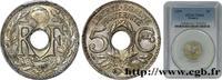 5 centimes Lindauer, grand module 1918  III REPUBLIC 1918 (19mm, 3g, 6h... 133.31 US$ 120,00 EUR  +  11.11 US$ shipping