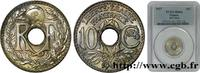 10 centimes Lindauer 1917  III REPUBLIC 1917 (21mm, 4g, 6h ) ST  133.31 US$ 120,00 EUR  +  11.11 US$ shipping