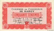 50 Centimes 1915 FRANCE regionalism and various FRANCE regionalism and ... 190,00 EUR  + 10,00 EUR frais d'envoi