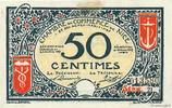 50 Centimes 1917 FRANCE regionalism and various FRANCE regionalism and ... 8,00 EUR  + 10,00 EUR frais d'envoi