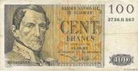 100 Francs 1952 BELGIUM BELGIUM 100 Francs 1952 TB S  505 руб 7,00 EUR  +  721 руб shipping
