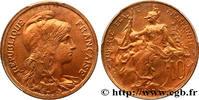 10 centimes Daniel-Dupuis 1917  III REPUBLIC 1917 (30mm, 10g, 6h ) ST  100,00 EUR  + 10,00 EUR frais d'envoi