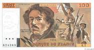 100 Francs DELACROIX modifié 1978 FRANCE FRANCE 100 Francs DELACROIX mo... 44.05 US$ 40,00 EUR  +  11.01 US$ shipping