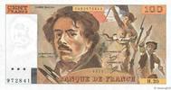 100 Francs DELACROIX modifié 1979 FRANCE FRANCE 100 Francs DELACROIX mo... 77.08 US$ 70,00 EUR  +  11.01 US$ shipping