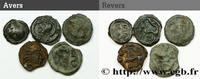 Lot de 5 potins Ier siècle avant J.-C.  Gallo-Belgian / Celtic Ier sièc... 165.18 US$ 150,00 EUR  +  11.01 US$ shipping