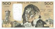 500 Francs PASCAL 1979 FRANCE FRANCE 500 Francs PASCAL 1979 pr.SPL fST  132.14 US$ 120,00 EUR  +  11.01 US$ shipping