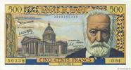 500 Francs VICTOR HUGO 1957 FRANCE FRANCE 500 Francs VICTOR HUGO 1957 p... 1211.33 US$ 1100,00 EUR  +  11.01 US$ shipping