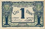 1 Franc 1917 FRANCE regionalism and various FRANCE regionalism and vari... 517 руб 7,00 EUR  +  738 руб shipping