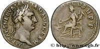 Denier 99 THE ANTONINES (96 AD to 192 AD) TRAJANUS 99 (18,5mm, 2,95g, 6... 115,00 EUR  Excl. 10,00 EUR Verzending