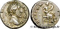 Denier 156-157 THE ANTONINES (96 AD to 192 AD) ANTONINUS PIUS 156-157 (... 100,00 EUR  Excl. 10,00 EUR Verzending