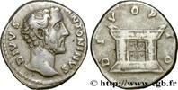 Denier 162 THE ANTONINES (96 AD to 192 AD) DIVUS ANTONINUS 162 (17,5mm,... 115,00 EUR  Excl. 10,00 EUR Verzending