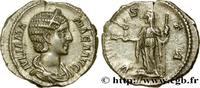 Denier 226 THE SEVERANS (193 AD to 235 AD) JULIA MAMAEA 226 (18,5mm, 3,... 125,00 EUR  Excl. 10,00 EUR Verzending