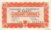 50 Centimes 1918 FRANCE regionalism and various FRANCE regionalism and ... 15.67 US$ 14,00 EUR  +  11.19 US$ shipping