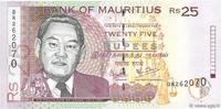 25 Rupees 2006 MAURITIUS MAURITIUS 25 Rupees 2006 NEUF ST  3.36 US$ 3,00 EUR  +  11.19 US$ shipping