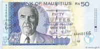 50 Rupees 2006 MAURITIUS MAURITIUS 50 Rupees 2006 NEUF ST  5.04 US$ 4,50 EUR  +  11.19 US$ shipping