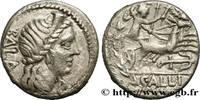 Denier 92 AC. THE REPUBLIC (280 BC to 27 BC) AELIA 92 AC. (17mm, 3,82g,... 168.50 US$ 150,00 EUR  +  11.23 US$ shipping