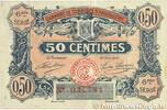 50 Centimes 1920 FRANCE regionalism and various FRANCE regionalism and ... 8,00 EUR  +  10,00 EUR shipping