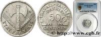 50 centimes Francisque, légère 1944  ETAT FRANÇAIS 1944 (18mmmm, 0,70g... 120,00 EUR  + 10,00 EUR frais d'envoi