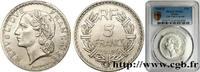 5 francs Lavrillier, aluminium 1948  IV REPUBLIC 1948 (31mm, 3,50g, 6h ... 320,00 EUR  + 10,00 EUR frais d'envoi