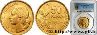 50 francs Guiraud 1952  IV REPUBLIC 1952 (27mm, 8g, 6h ) fST  190,00 EUR  + 10,00 EUR frais d'envoi