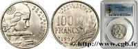 100 francs Cochet 1957  IV REPUBLIC 1957 (23,92mm, 6,0g, 6h ) fST  150,00 EUR  + 10,00 EUR frais d'envoi