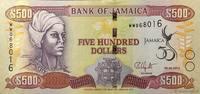 500 Dollars 2012 JAMAICA JAMAICA 500 Dollars 2012 NEUF ST  10,00 EUR  Excl. 10,00 EUR Verzending