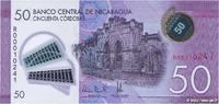 50 Cordobas 2014 NICARAGUA NICARAGUA 50 Cordobas 2014 NEUF ST  5,00 EUR  Excl. 10,00 EUR Verzending