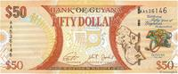 50 Dollars 2016 GUYANA GUYANA 50 Dollars 2016 NEUF ST  1.64 US$ 1,50 EUR  +  10.91 US$ shipping
