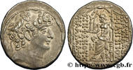 Tétradrachme c. 88/87 - 76/75 AC. Hellenistic 2 (188 BC to 30 BC) SYRIA... 600.25 US$ 550,00 EUR  +  10.91 US$ shipping