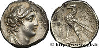 Tétradrachme 136-135 AC. Hellenistic 2 (188 BC to 30 BC) SYRIA - SELEUK... 785.78 US$ 720,00 EUR  +  10.91 US$ shipping